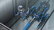 Gundam 00   A wakening of the Trailblazer   023