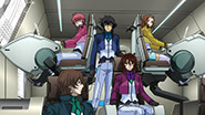 Gundam 00   A wakening of the Trailblazer   029