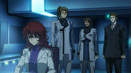 Gundam 00   A wakening of the Trailblazer   039
