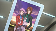 Gundam 00   A wakening of the Trailblazer   042