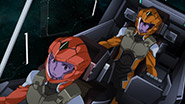 Gundam 00   A wakening of the Trailblazer   049