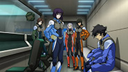 Gundam 00   A wakening of the Trailblazer   054