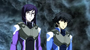 Gundam 00   A wakening of the Trailblazer   157