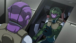 Gundam 00 Second Season   03   05
