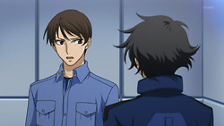 Gundam 00 Second Season   03   06