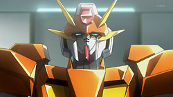 Gundam 00 Second Season   03   14
