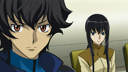 Gundam 00 Second Season   04   05