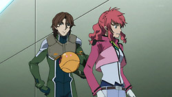 Gundam 00 Second Season   04   06