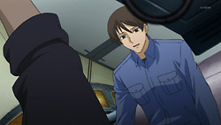 Gundam 00 Second Season   04   20