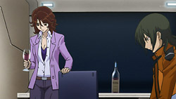 Gundam 00 Second Season   04   21