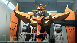 Gundam 00 Second Season   04   22