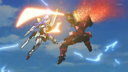 Gundam 00 Second Season   04   32