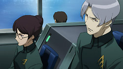 Gundam 00 Second Season   04   36