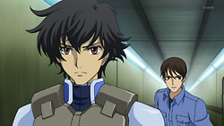 Gundam 00 Second Season   05   12