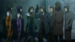 Gundam 00 Second Season   06   02