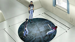 Gundam 00 Second Season   06   05