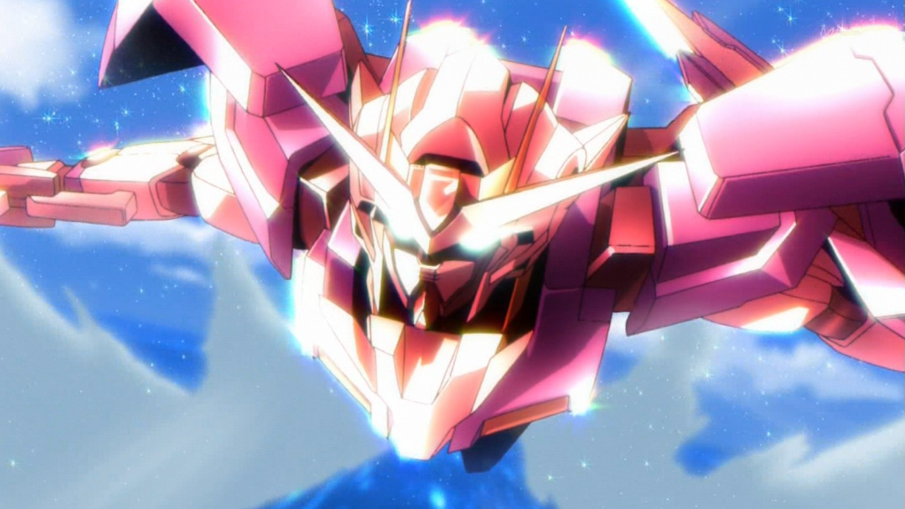 mobile suit gundam 00 season 2 episode 7