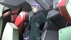 Gundam 00 Second Season   08   11