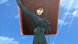 Gundam 00 Second Season   08   13