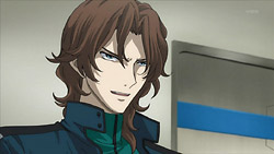 Gundam 00 Second Season   08   14