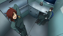 Gundam 00 Second Season   08   16