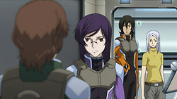 Gundam 00 Second Season   09   13