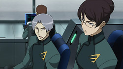 Gundam 00 Second Season   09   18