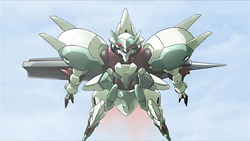 Gundam 00 Second Season   09   20