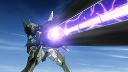 Gundam 00 Second Season   09   25