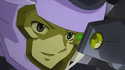 Gundam 00 Second Season   09   26