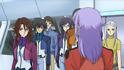 Gundam 00 Second Season   09   Preview 01