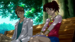Gundam 00 Second Season   10   01
