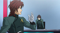 Gundam 00 Second Season   10   10