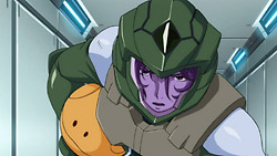 Gundam 00 Second Season   10   13