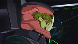 Gundam 00 Second Season   10   15