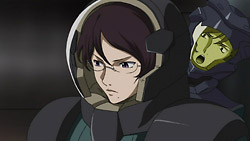 Gundam 00 Second Season   10   25