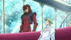 Gundam 00 Second Season   10   31