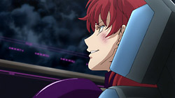 Gundam 00 Second Season   11   04