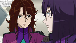 Gundam 00 Second Season   11   09