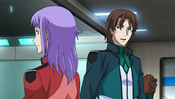 Gundam 00 Second Season   11   14