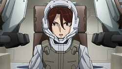Gundam 00 Second Season   11   18