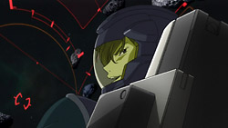Gundam 00 Second Season   11   21