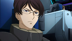 Gundam 00 Second Season   11   27