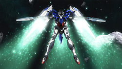 Gundam 00 Second Season   11   32