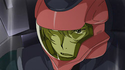 Gundam 00 Second Season   12   03