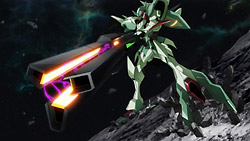 Gundam 00 Second Season   12   09
