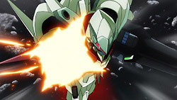Gundam 00 Second Season   12   12