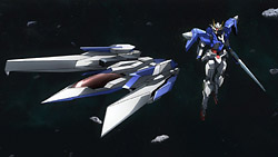 Gundam 00 Second Season   12   15