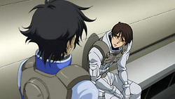 Gundam 00 Second Season   12   20