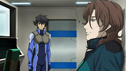 Gundam 00 Second Season   12   22